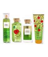 Bath & Body Works 4 Piece Set Cherry Limeade - Lotion, Shower Gel, Cream... - $36.99