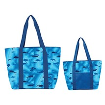 Taylor Made Stow 'n Go Cooler Tote - Blue Sonar - $39.44