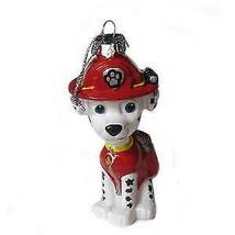 Paw Patrol™ Marshall Ornament w - $9.99