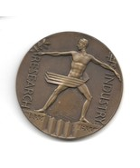 1933 Chicago International Exhibition Medal - £61.81 GBP