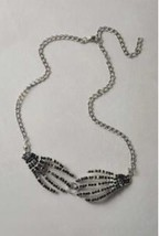 Chasing Fireflies Skeleton Princess Necklace Costume Jewelry - $28.36