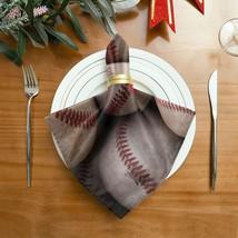 Coffee Napkins Adult Youth Competiton Advanced Baseball Table Napkins Cl... - $29.99
