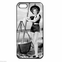 MARTHA VICKERS A GOOD WITCH? Apple Iphone Case 4/4s 5/5s 5c 6 Plus 6s Pl... - $8.46