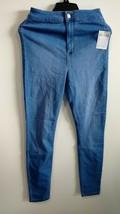 GUESS Factory Women's Nova Ultra High-Rise Curvy Skinny Jeans 26 - $20.38