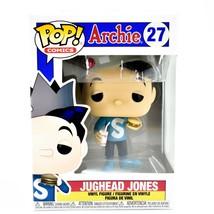 Funko Pop! Comics Archie Jughead Jones #27 Vinyl Action Figure