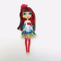 "La Dee Da Fashion Doll Dee City Girl Original Spinmaster 2010 10"" - $8.91"