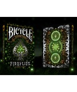Bicycle Fireflies Playing Cards - $7.83