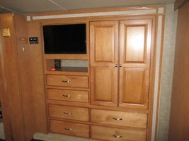 2014 Motor Home Itasca Sunstar 35B For Sale In Mass City, MI 49948 image 4