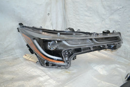 2020 Toyota Corolla Left Driver Led Headlight Assembly Oem  - $467.14