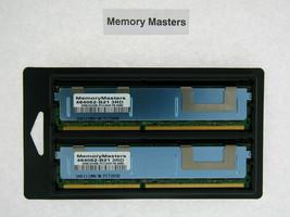 484062-B21 8GB 2x4GB PC2-6400 Memoria Fbdimm HP xw8600 2RX4