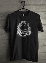 Crowd Spaceman Men's T-Shirt - Custom (1317) - $19.12+