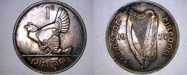 1935 Irish 1  Penny World Coin - Ireland - $14.99