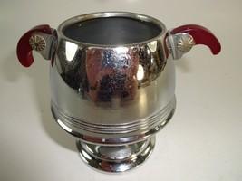 Vintage United 800 Electric Coffee Percolator  REPLACEMENT: Sugar Bowl (NO LID) - $31.66