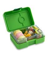 YUMBOX MiniSnack Leakproof Snack Box Avocado Green - $22.21