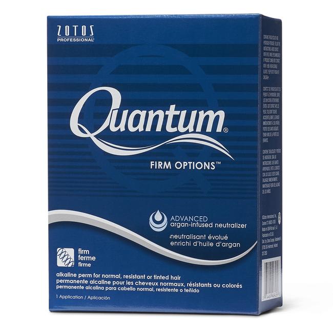 Quantum Firm Options Alkaline Perm by Zotos