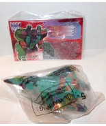 TRANSFORMERS animated SKYQUAKE Botcon 2009 XCLSV Figure SEALED MIB - $61.59