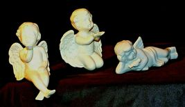 Striking Ceramic Angels AA-191981 Collectible image 6