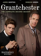Grantchester complete series season 1 3 dvd bundle  2017 7 disc  1 2 3 2 thumb200
