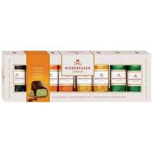 Niederegger Lubeck Marzipan Barrels in Chocolate VARIETY 100g -FREE SHIP... - $10.88