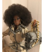 Fashion Royalty Doll Accessories Only Jason Wu Coat Pants Shoes Handbag Top - $100.00