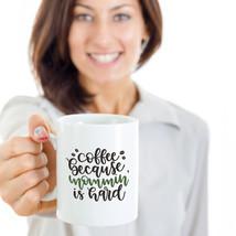New Mug - Mommin is hard Mother's Day Mug Gift for mom mommin ain't - £7.98 GBP+