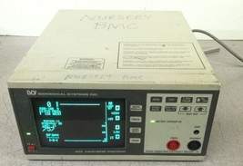 Ivy Biomedical Systems Inc. 403 Neonatal Patient Monitor - $112.50
