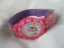 Disney Analog Wristwatch with Water Resistance - $29.00