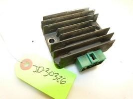 John Deere 425 455 445 Tractor Voltage Rectifier - $23.65