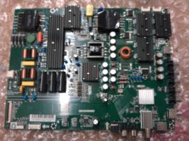 054.10008.044 Main Board From Vizio D55N-E2 (LWZQVPBS Serial) LCD TV - $39.95