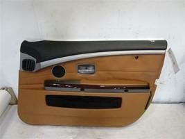 BMW V12 Engine Intake Sound Insulation Trim S70 M73 E31 E32 E38 1991-2001 OEM