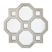 Accent Plus Geometric Decorative Wall Mirror - $112.84