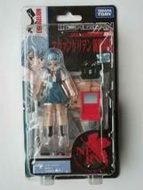 Evangelion Ayanami Rei New Movie version School Uniform ver. Figure MA-4... - $99.99