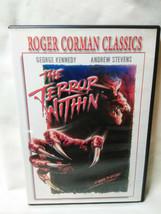 The Terror Within (DVD, 2001, Roger Corman Classics) - $4.95