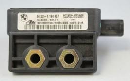 00 01 Bmw Z3 M3 325I 330I 69K Yaw Rate Sensor 3452-1164457 Oem - $118.79