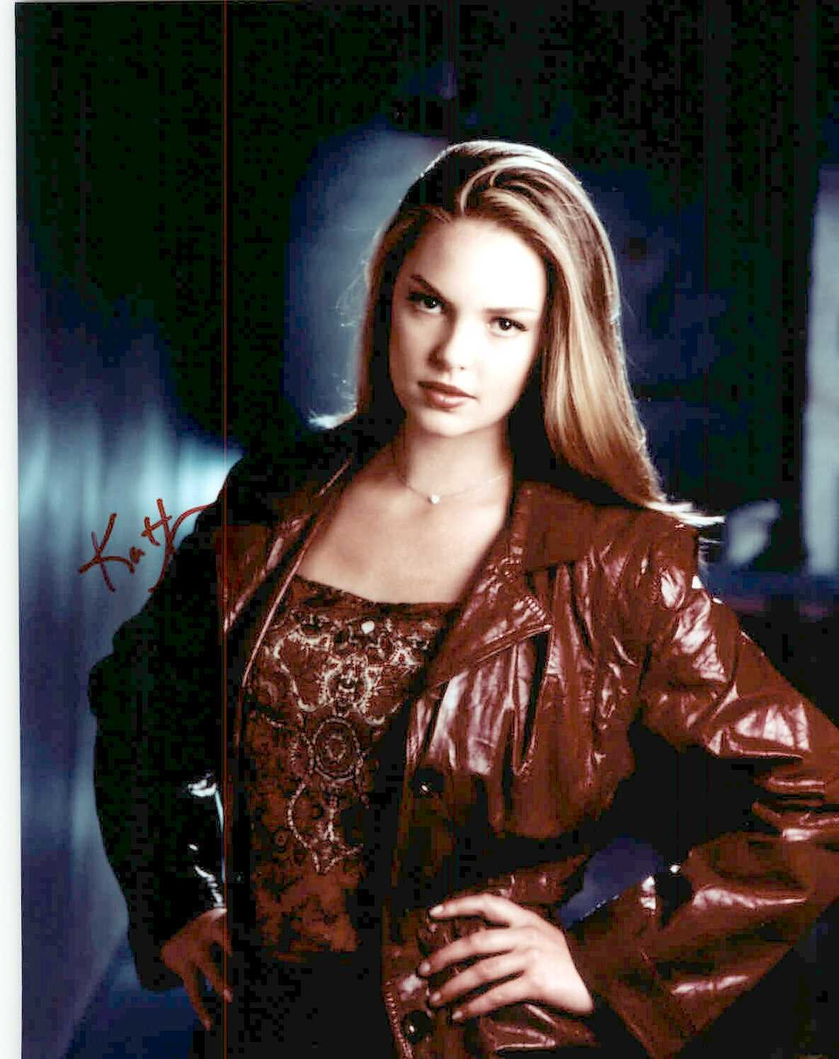 Primary image for Katherine Heigl Signed Autographed Glossy 8x10 Photo