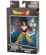 Dragon Stars Super Saiyan 4 Goku  - $28.79
