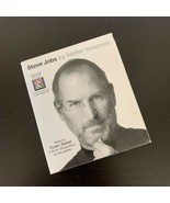 Steve Jobs by Walter Isaacson Complete 20 Disc Boxed Set (2011, CD, Unab... - $9.47