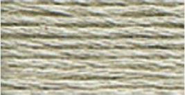 DMC Lt Beaver Gray Floss Thread, 648 Cone of 100g cross stitch embroidery sewing - $27.99