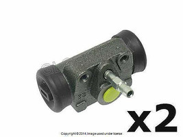 BMW E10 (1967-1974) Wheel Cylinder Rear Left and Right METELLI + Warranty - $35.85
