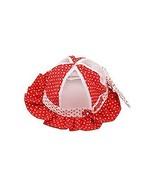 Cute Baby Sun Protection Hat Infant Floppy Cap Cotton Sun Hat 3-12 Months - $10.62