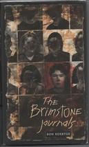 The Brimstone Journals - Ron Koertge - HC - 2001 - Candlewick Press - 07... - $0.89