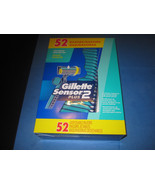 Gillette Sensor Plus 2 Disposable Razor 52 Count - $39.19