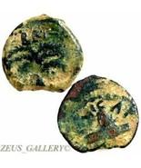 CLAUDIUS, Antonius Felix, Nero, Britannicus. Ancient Holy Land Coin Jude... - $89.10