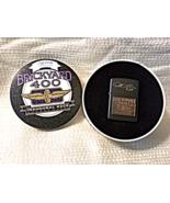 ZIPPO Limited Edition Brickyard 400 Jeff Gordon - $75.00