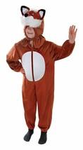 FOX (128CM), CHILDRENS COSTUMES, FANCY DRESS, BOOK WEEK, MEDIUM AGE 6-9 #AU - $21.69