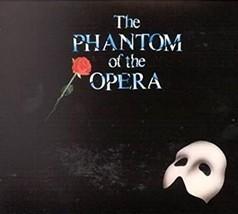 The Phantom Of The Opera (1986 Original London Cast) Cd image 1