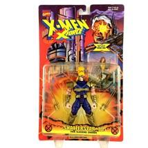 Shatterstar III X-Men X-Force 1996 ToyBiz VTG Sealed Action Figure  - $24.70