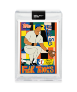 Topps PROJECT 2020 Card 96 - 1990 Frank Thomas by Fucci - $34.64
