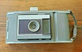 Vintage Polaroid Land Camera Model J66 (Untested) - $19.75