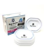 Bug Snarer Bed Bug Trap   Bed Leg Protection and Bedbug Prevention   Eco... - $37.61